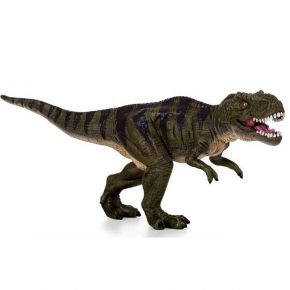 Mojo Animal Planet Tyrannosaurus Rex With Moving Jaw XL