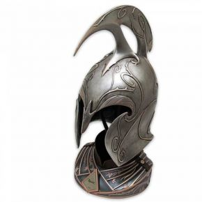 Moviestore Κράνος Lord Of The Rings Rivendell Elf Helmet