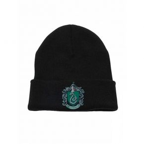 Moviestore Σκούφος Harry Potter Slytherin Crest Beanie
