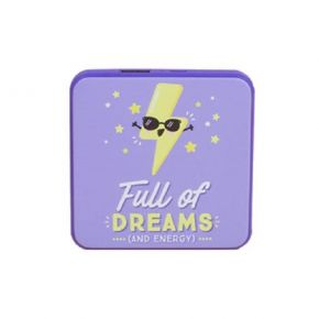 Mr Wonderful Powerbank 4000mAh 5V/800mA 1USB Full Of Dreams