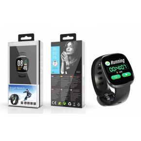 MTK Smart Watch RT831 Black