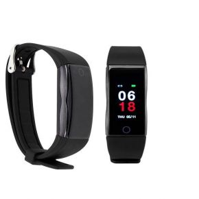 MTK Smartwatch Black RT984