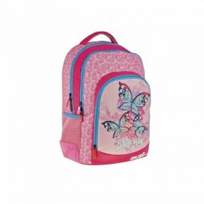 Must Σακίδιο Πλάτης Glow Butterfly Backpack