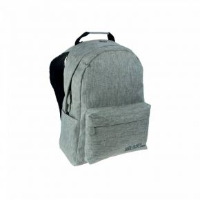 Must Σακίδιο Πλάτης Monochrome Jean Γκρι Backpack