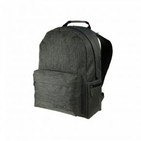 Must Σακίδιο Πλάτης Monochrome Jean Σκούρο Γκρι Backpack