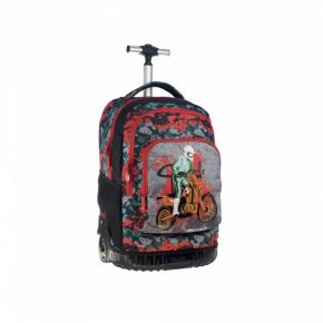 Must Σακίδιο Trolley Premium Motorcyclist Backpack