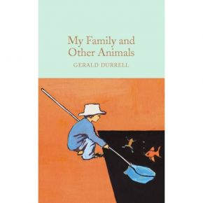 My Family And Other Animals - Collector's Library (Hardcover)