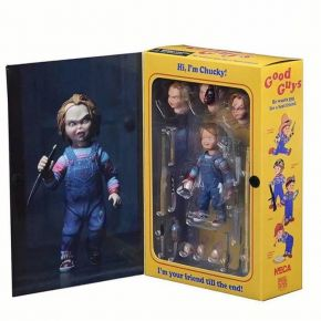 NECA Φιγούρα Ultimate Chucky (Child's Play)