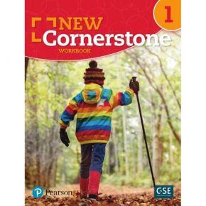 New Cornerstone Grade 1 - Workbook