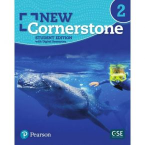 New Cornerstone Grade 2 - Student's Book (+ Digital Resources)