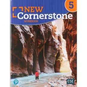 New Cornerstone Grade 5 - Workbook