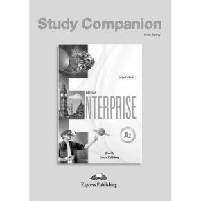 New Enterprise A2 - Study Companion