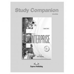 New Enterprise B1 - Study Companion