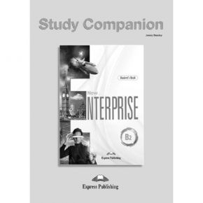 New Enterprise B2 - Study Companion
