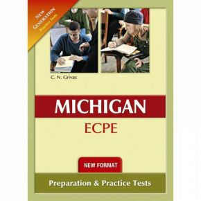 New Format 2021 Michigan ECPE - Student's Book