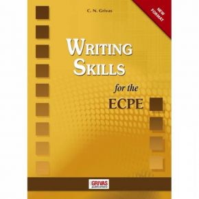 New Format 2021 Writing Skills ECPE - Student's Book