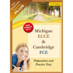 New Generation ECCE-FCE Practice Tests (2013) - Student's Book