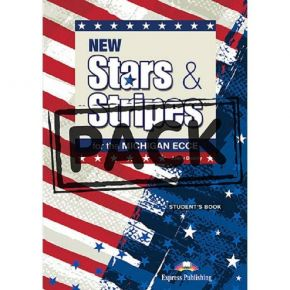 New Stars & Stripes For The Michigan ECCE - Student's Book (With Digibooks App)