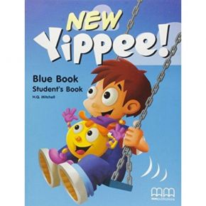 New Yippee Blue - Student's Book (Βιβλίο Μαθητή)