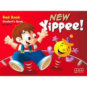 New Yippee Red - Student's Book (Βιβλίο Μαθητή)