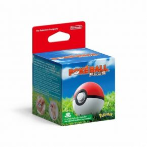 Nintendo Pokeball Plus NSW