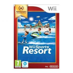 Nintendo Selects Wii Sports Resort (EU) Wii