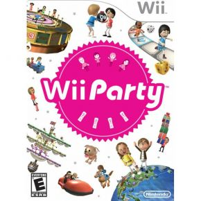 Nintendo Wii Party (EU) Wii