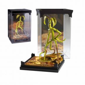 Noble Magical Creatures Αγαλματίδιο Bowtruckle (Fantastic Beasts - Harry Potter)