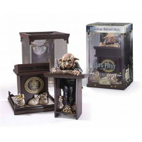 Noble Magical Creatures Αγαλματίδιο Gringotts Goblin (Harry Potter)