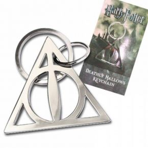 Noble Μπρελόκ Deathly Hallows (Harry Potter)