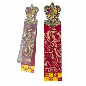 Noble Σελιδοδείκτης Harry Potter Gryffindor