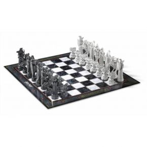 Noble Σκάκι Wizard's Chess Set
