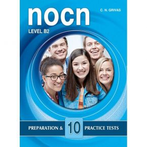 NOCN B2 Preparation & 10 Practice Tests - Student's Book