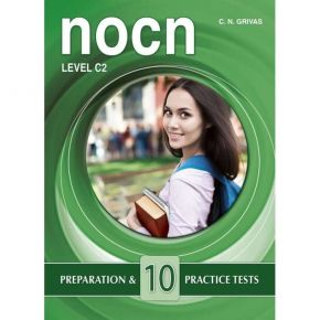 NOCN C2 Preparation & Practice Tests - Student's Book