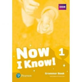 Now I Know 1 I Can Read - Grammar