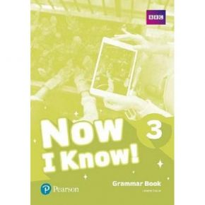 Now I Know 3 - Grammar