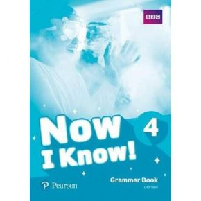 Now I Know 4 - Grammar