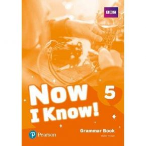 Now I Know 5 - Grammar