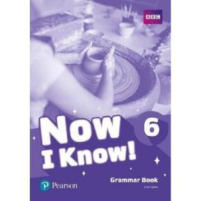 Now I Know 6 - Grammar