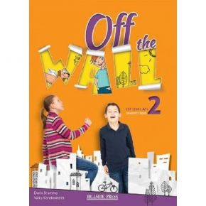 Off The Wall 2 (A1+) - Student's Book (Βιβλίο Μαθητή)