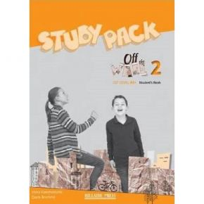 Off The Wall 2 (A1+) - Study Pack