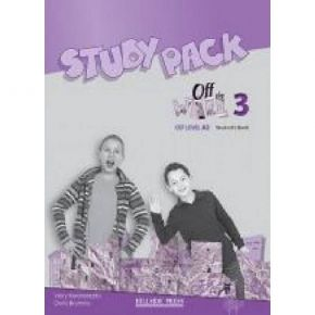 Off The Wall 3 (A2) - Study Pack (Γλωσσάριο)