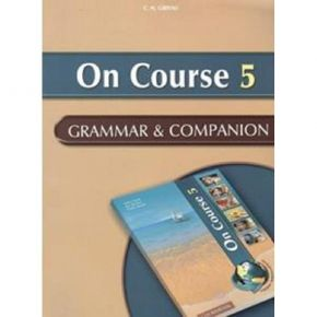 On Course 5 - Grammar & Companion