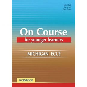 On Course ECCE For Younger Learners Workbook (Βιβλίο Ασκήσεων)