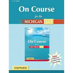 On Course For The Michigan ECCE Coursebook