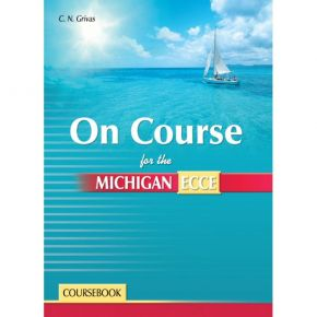 On Course For The Michigan ECCE Coursebook (+Companion)