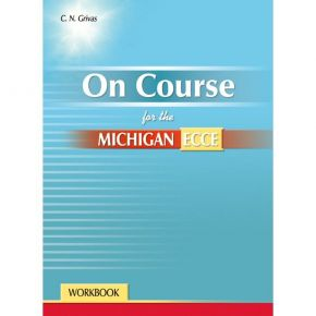 On Course For The Michigan ECCE Workbook (Βιβλίο Ασκήσεων)