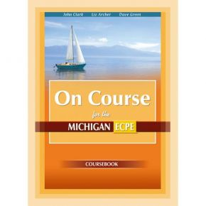 On Course For The Michigan ECPE Coursebook (+Companion)
