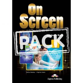 On Screen B1 - Power Pack
