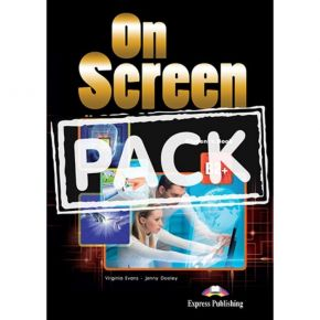 On Screen B2+ Power Pack 2